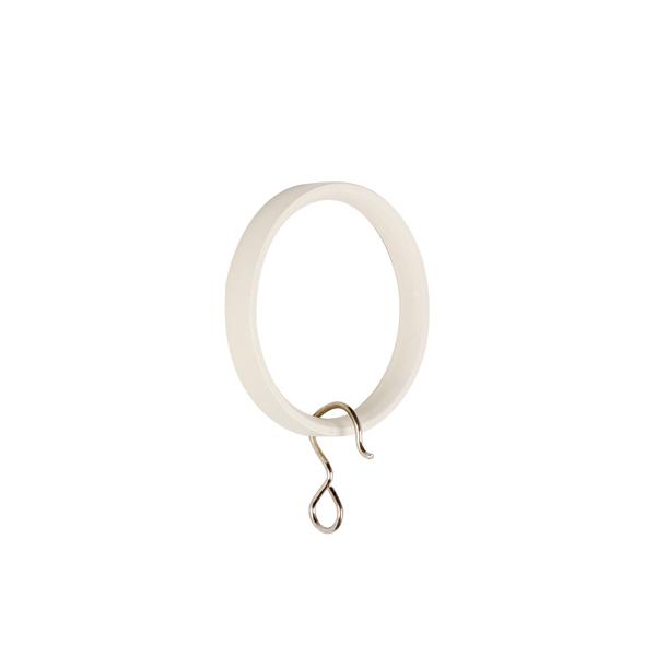 Flat ring Ø 19 mm 1